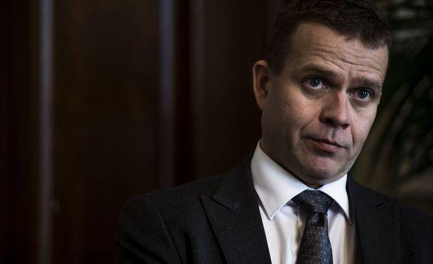 Orpo vaatii Maahanmuuttovirastolta selvitystä irakilaisen perheen tilanteesta.
