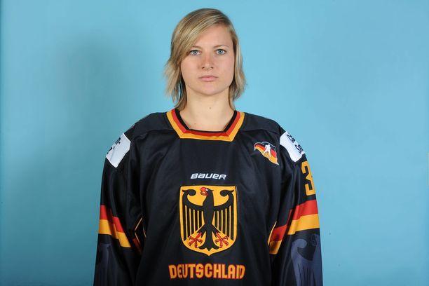 Sophie Kratzer 20.4.1989–13.1.2020