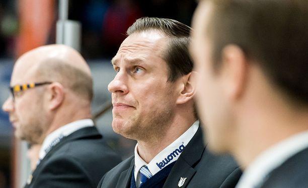 Ville Nieminen ei halunnut kommentoida asiaa Iltalehdelle.