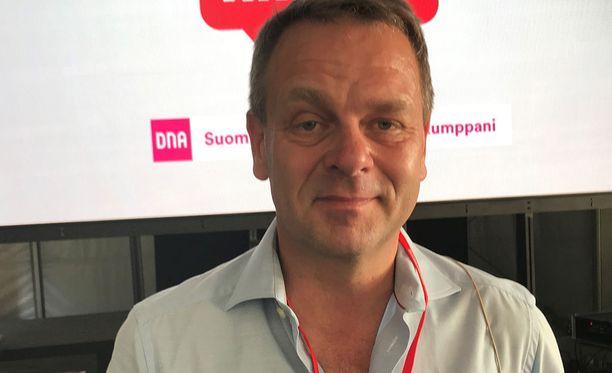 Helsingin pormestarin Jan Vapaavuoren mukaan massiivisten uudistusten aika on jo ohi.