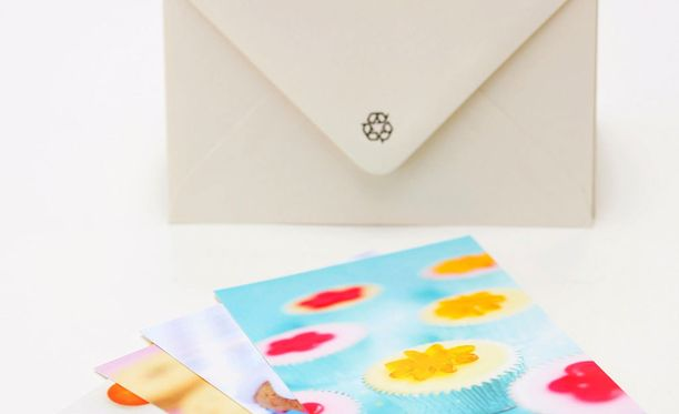 Kirjeiden lähettäminen ei ole enää nykyajan lapsille itsestäänselvää.
