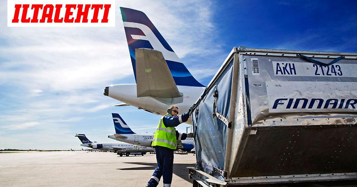 Työpaikat Finnair