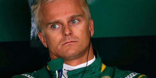 Heikki Kovalainen on kaasutellut F1-sarjaa kuuden vuoden ajan. Sillä ajanjaksolta suomussalmelainen on napannut yhden gp-voiton.