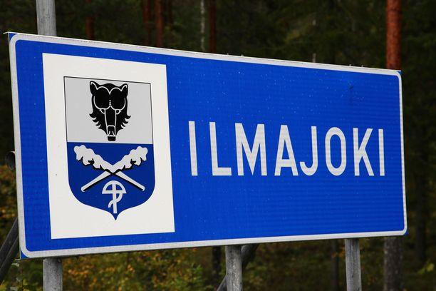 Ilmajoki-lehteä kustantaa Ilmajoki-lehti Oy. Kuvituskuva.