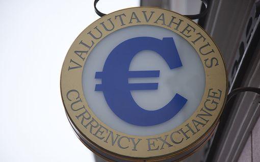 Viro kaavailee perustavansa oman uuden valuutan - eikä mitään perinteistä