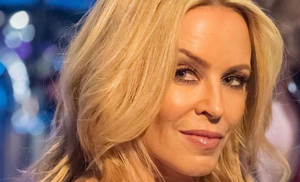 Poptähti Kylie Minogue on ollut maailman tunnetuin Kylie jo 1980-luvulta saakka.