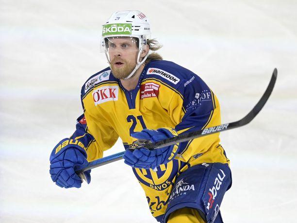 Mattias Tedenby on saanut valtavasti huomiota upean rankkarimaalinsa jälkeen.