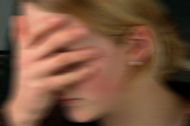 Tyttö avautui äidilleen vasta kuukausien jälkeen ahdistuksen ja taakan käytyä liian suureksi.