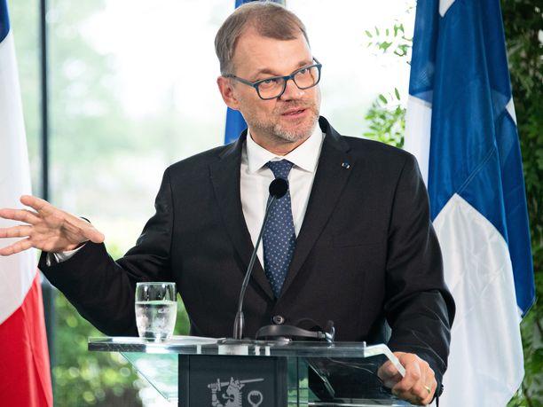 Kirkkohistorian professori arvioi, että Juha Sipilän edustamaa rauhansanalaisuutta yritettiin vaalien jälkeen pestä julkisuudessa vapaamielisemmäksi kuin mitä suuntaus todellisuudessa on.