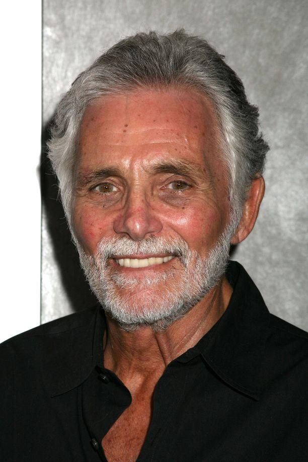David Hedison näytteli monissa televisio-ohjelmissa ja elokuvissa.