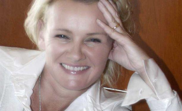 Eva Dahlgren aloittaa Suomen kiertueensa Turusta.