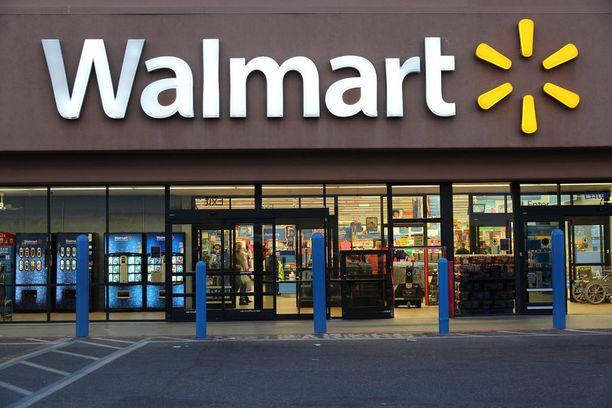 Kauppaketjujätillä on 11 695 myymälää 28 eri maassa.