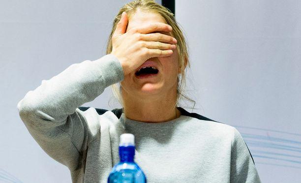Therese Johaugin kilpailukielto piteni 13 kuukaudesta 18 kuukauteen.