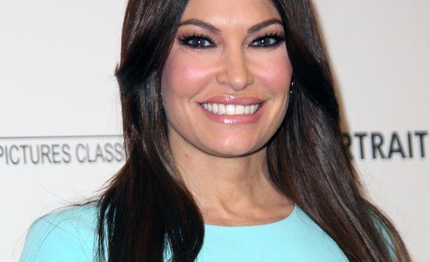 FOXin uutisankkuri Kimberly Guilfoyle on presidentti Donald Trumpin pojan, Donald Trump Juniorin, uusi rakas.