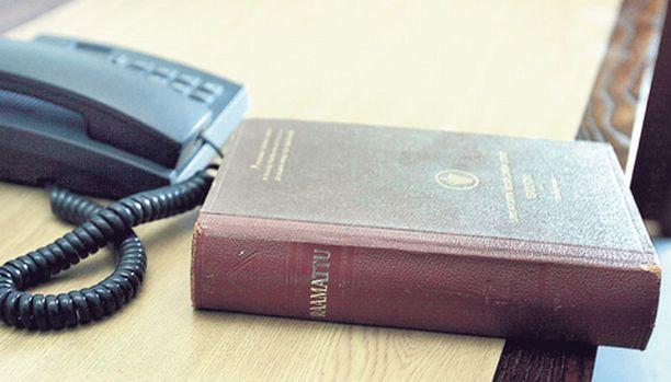 Raamattu löytyy yhä jokaisen suomalaisen Scandic-hotellihuoneen yöpöydän laatikoista. Pian voi olla toisin.