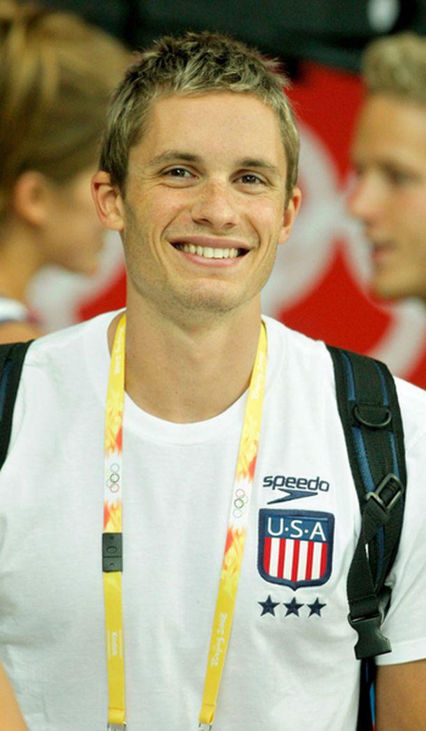 Eric Shanteaulla riittää tukijoita Yhdysvaltojen olympiajoukkueessa.