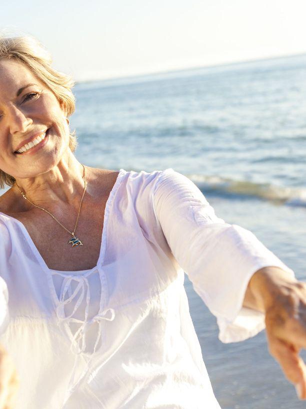 Pitkäikäisyys voi olla geeneissäsi, mutta omilla elintavoillasi on usein myös vaikutusta siihen, millainen elämä sinulla on.