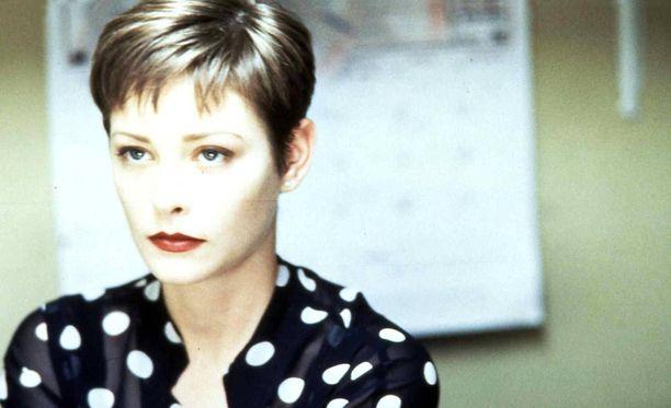 Pamela Gidley muistetaan rooleistaan Twin Peaks -elokuvista.
