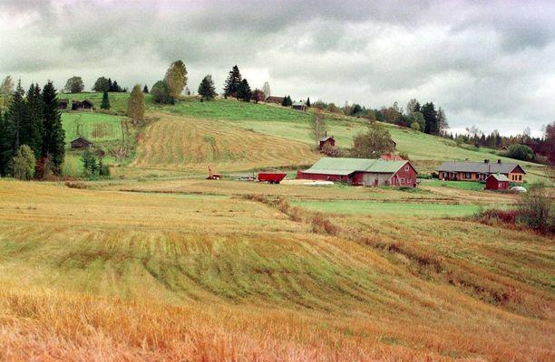 Maataloudessa on luonnonvarakeskuksen mukaan toinen peräkkäinen laiha vuosi.