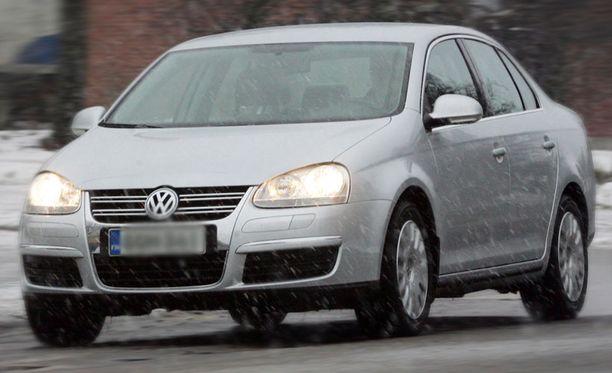 Volkswagenin imago on kaikkein paras.