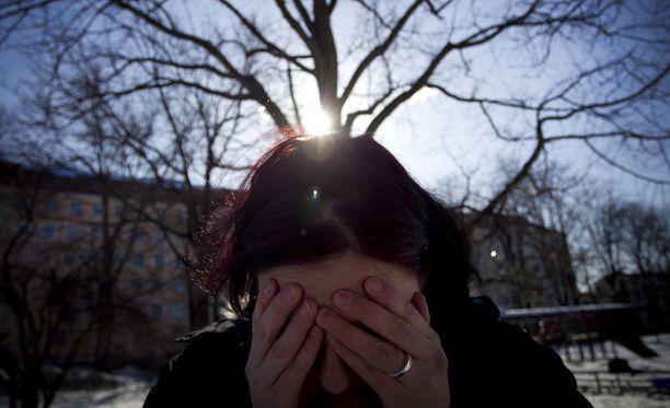 Jopa 41 prosenttia häirintää kokeneista on kokenut fyysisen turvallisuutensa olleen uhattuna verkkohäirinnän vuoksi.