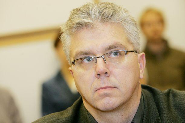 Jari Piirainen ei usko, että maailmalla olisi luovuttu nesteytyksestä.