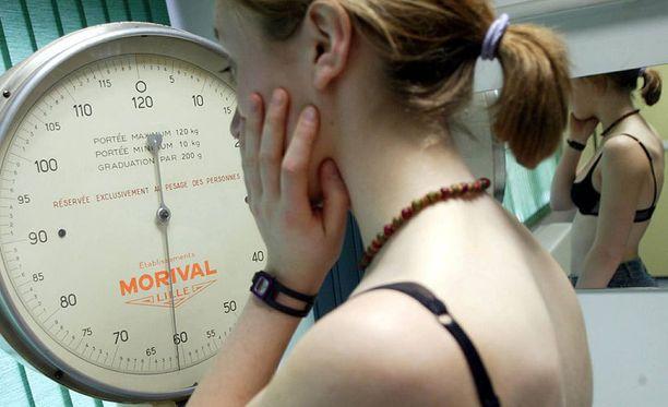 Insuliinin kanssa leikkiminen laihdutusmielessä voi olla hengenvaarallista.