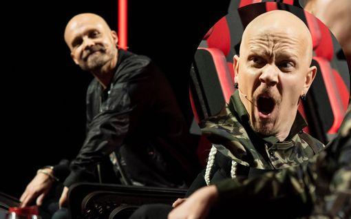 TVOF: Onko Toni Wirtanen menettänyt otteensa? Juha Tapio tulee lujaa takavasemmalta