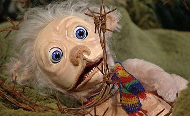 Morso-nukkea kuvaillaan katsojien keskuudessa muun muassa sekasikiöksi.