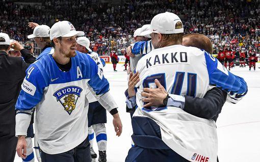 Jääkiekon MM-kisoihin tulossa erikoinen pelaajamäärä – NHL-miehiä saattaa odottaa liian kova kynnys