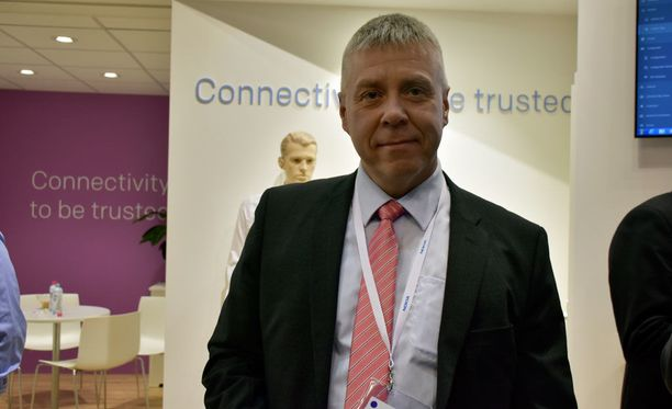 Bittiumin toimitusjohtaja Hannu Huttunen sanoo, että terveysteknologiaan panostaminen liittyy erityisesti soteratkaisun herättämiin kysymyksiin.
