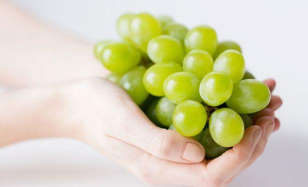 Viinirypäleilla voi olla monenlaisia terveysvaikutuksia.