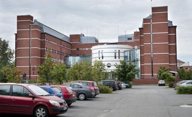 Tapausta käsiteltiin Pohjois-Savon käräjäoikeudessa.