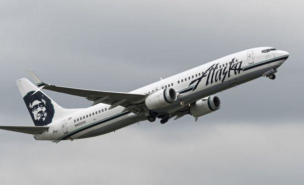 Tapauksesta kertonut matkustaja ja hänen kumppaninsa päätyivät matkustamaan kotiin Delta Airlinesin lennolla.