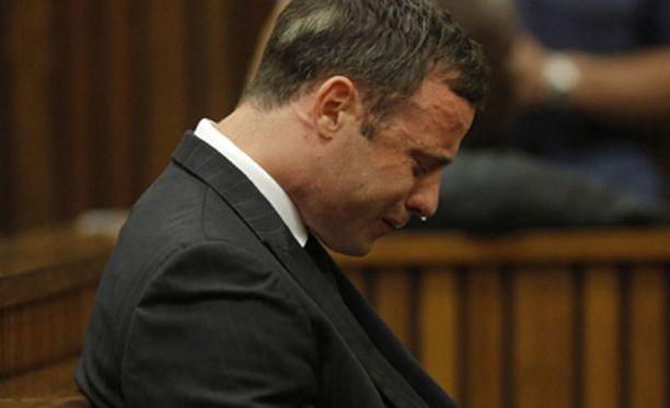 Oscar Pistoriuksen vapauttaminen murhaepäilyistä ei kerää sympatiaa.