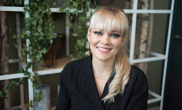 Anna Puu korvaa Tarja Turusen The Voice of Finland -tähtivalmentajana.