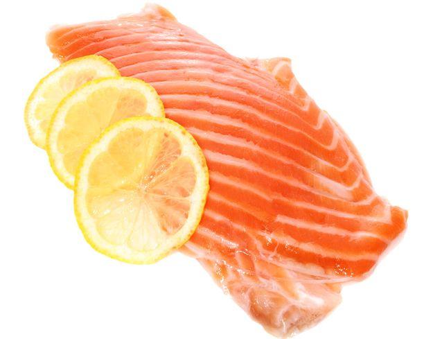 KALAA Jopa tiukkaa ketokarppiruokavaliota noudattava voi syödä kalaa niin paljon kuin haluaa.