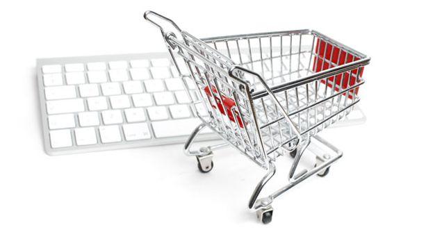 Verkko-ostoksilla voi tehdä todellisia löytöjä.