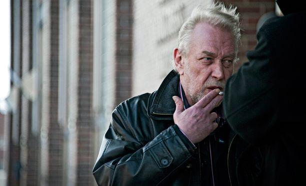 Joulukuussa eläkkeelle jäävä perussuomalaisten viestintävastaava Matti Putkonen aikoo jatkaa entisissä hommissaan, vaikka pomo vaihtuu. Timo Soini on Putkosen mukaan hänelle edelleen hyvä kaveri.