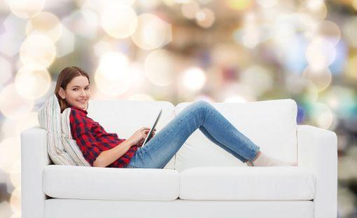 Nettishoppailu, heräostokset ja huonekaluhankinnat sopivat huonosti yhteen.