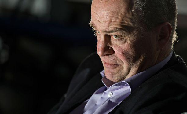 Iltalehti tavoitti kiireisen Bluesin toimitusjohtaja Jarmo Koskisen.