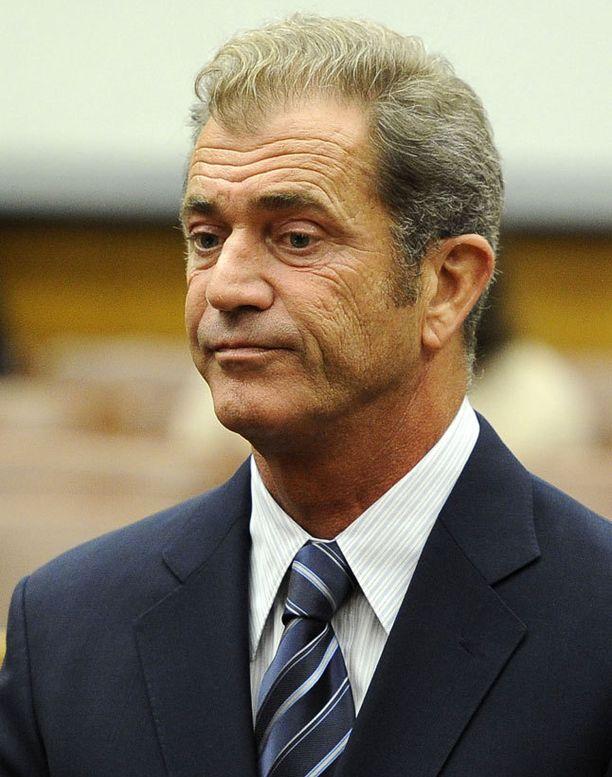 Viimeksi Mel Gibson taisteli oikeudessa ex-vaimonsa Oksana Grigorijevan kanssa.