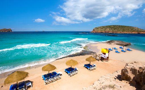 Kaupallinen yhteistyö Rantapallo: Sekoitatko usein Mallorcan ja Menorcan?