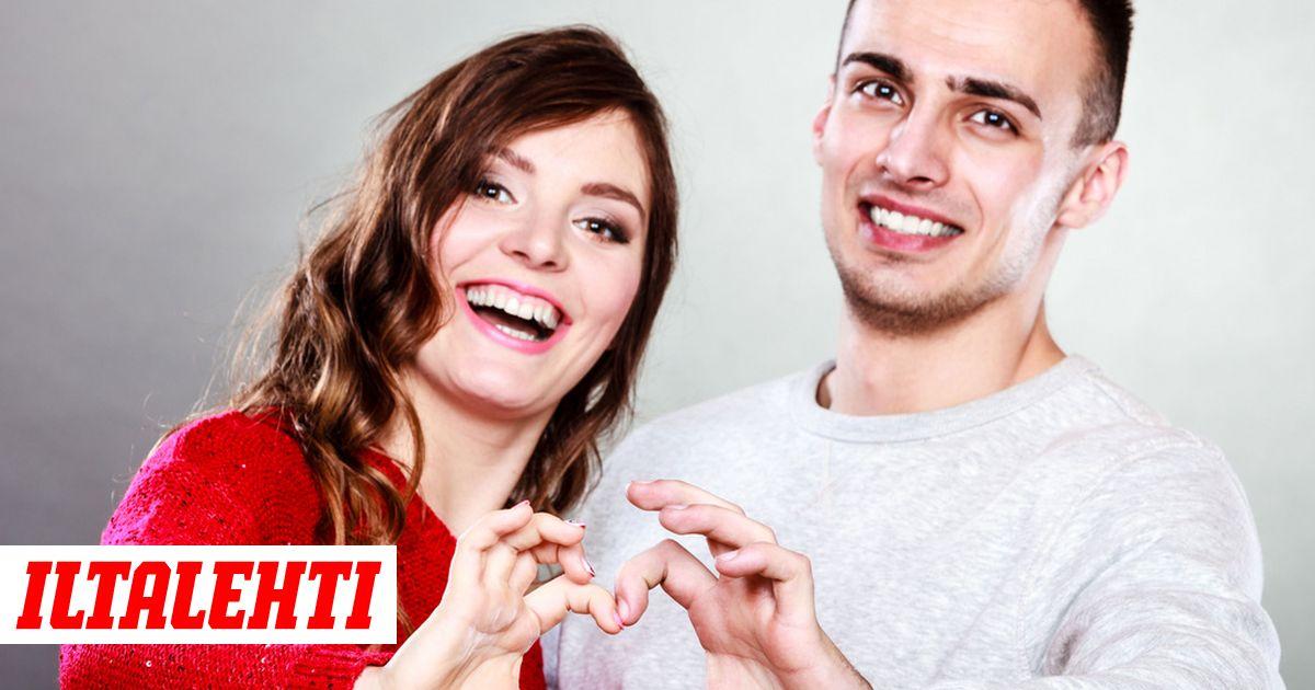 7 merkkejä olet dating sosiopaatti