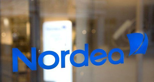 Nordea-pankki lupaa korjata teknisen vian vielä maanantaiaamun kuluessa.