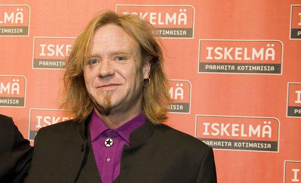 Jussi Hakulinen leikattiin viime viikolla.