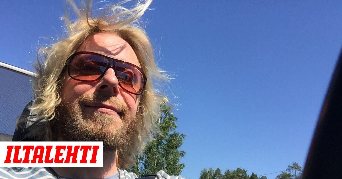 MTV: Kahvinhaku ja tyhjäkäynti kostautui – Kimmo Vehviläisen auto karkasi