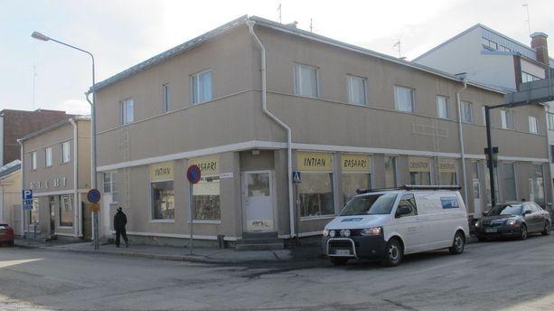 Pasi Räty surmasi vuonna 2012 Kuopiossa vanhassa talossa 31-vuotias miehen oltuaan vapaalla vain reilun kuukauden.