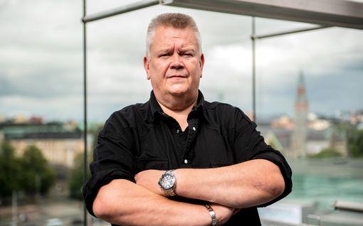 Aki Palsanmäki: Tällaisia uhkailuja olen saanut