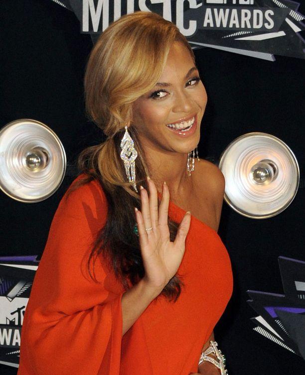Beyoncen takamus hurmasi kärpäsen nimenneen hyönteistutkijan.